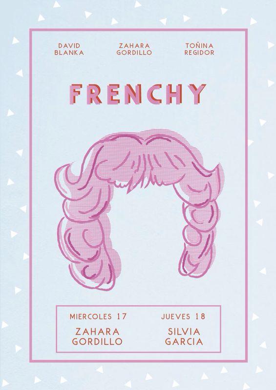 FRENCHY DEF
